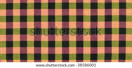 fabric textile texture can be used as background - stock photo