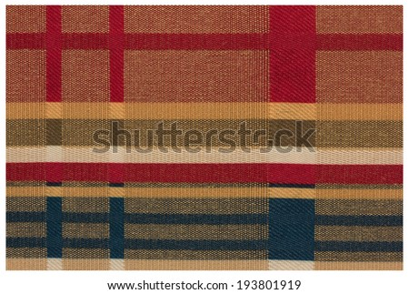 fabric texture. - stock photo
