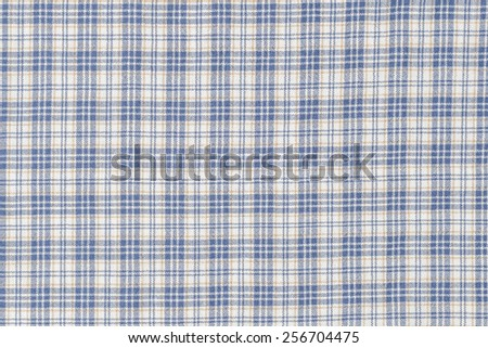 Fabric texture background /  Fabric image with copy space and light place for your design project