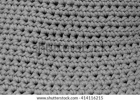 Stock Images similar to ID 7440865 - woven straw texture close up...