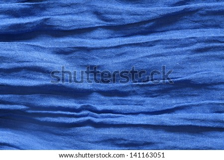 Fabric texture for background - stock photo