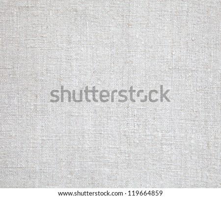 fabric texture, linen - stock photo