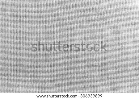 Fabric texture which can be used as a background - stock photo