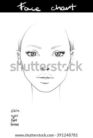 Skin Tone Chart Stock Images, Royalty-Free Images ...