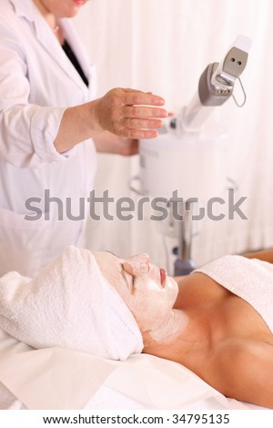 Matchless home remedy steam facial that interfere
