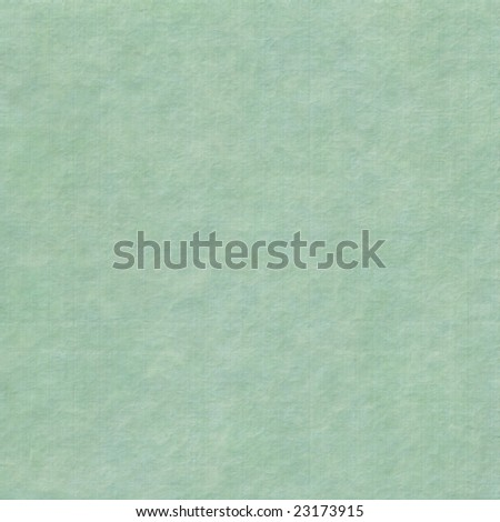 faded blue handmade paper background