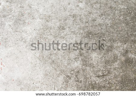 Faded Concrete Texture Beige Asphalt Road Top View Photo Distressed And Obsolete Background