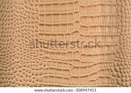 Fake Snake Skin Stock Photo 308947451 Shutterstock