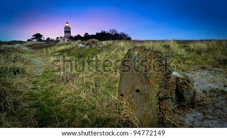 Falsterbo Lighthouse
