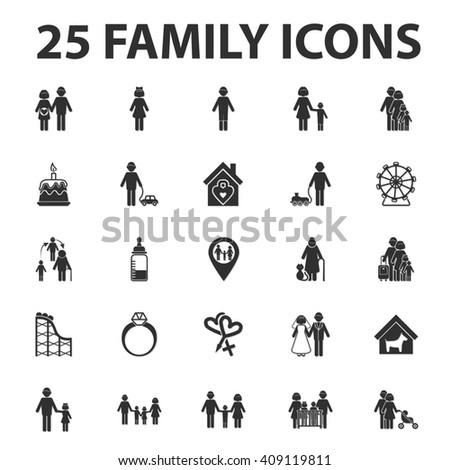 Family icons set. Family icons simple. Family icons. Family set app. Family set bitmap. Family set jpg. Family icons ui. Family icons sign. Family icons art. Family set. Family set logo. Family. - stock photo