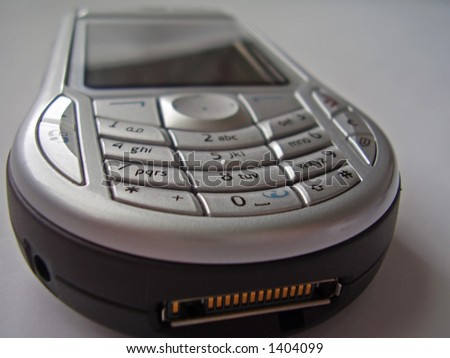 famous brand cellular phone, stylish design