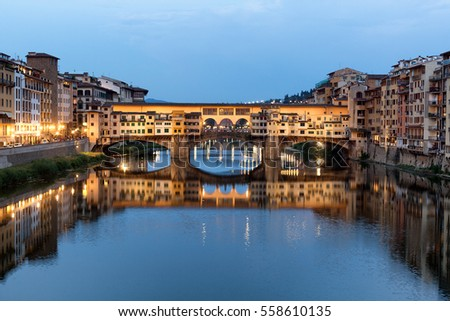 Ponte Vecchio Stock Images, Royalty-Free Images & Vectors ...