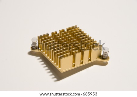 Fanless heatsink