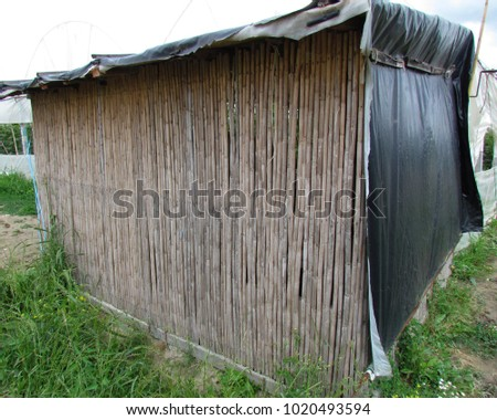 in a portable uses shot for outdoor screen pm great buildings fabric and tarp sheds at use shed
