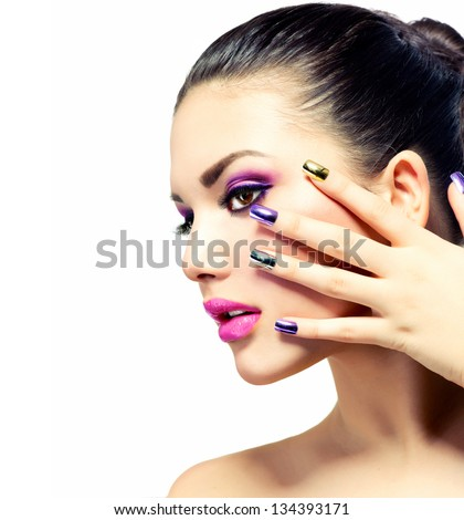 Beauty Salon Background Stock Images Royalty Free Images