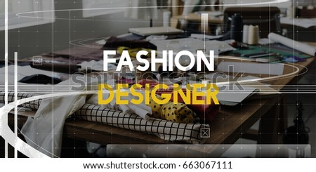 Fashion Designer Create Your Own  Style