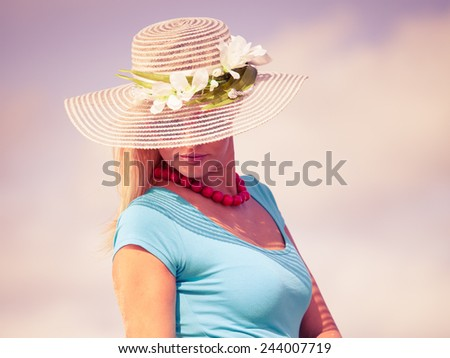 Stylish Wrist Accessories Vanilla Summer Trend Stock Photo 417842017 Shutterstock