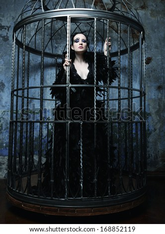 Gothic Girl Stock Images Royalty Free Images Amp Vectors
