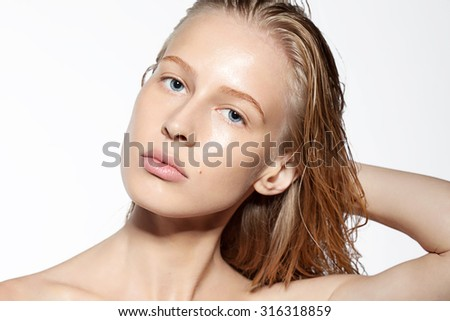 Nude Lips Stock Images Royalty Free Images Amp Vectors