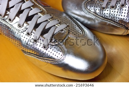 Fashion Shoes - stock photo