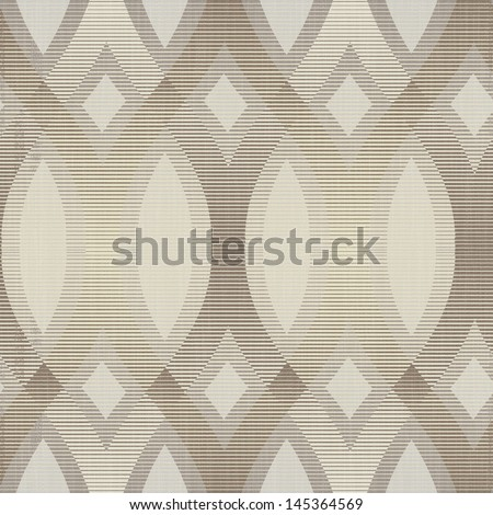 fashion trend colors Seamless pattern - stock photo