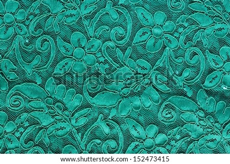 Fashionable texture of fabric from laces with a shade, for a background and an abstract surface, for an interior and art, for the text - stock photo