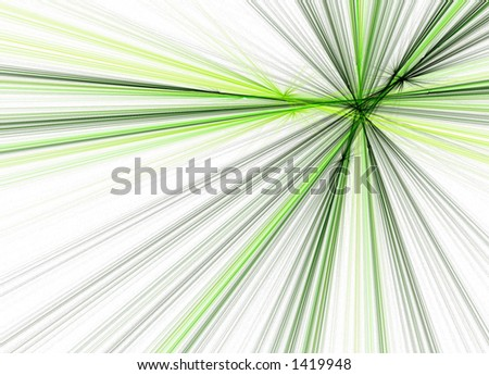 Fast - Background illustration with high detail - stock photo