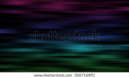 Fast blurred with gradient background and wallpaper.