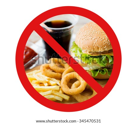 No carb diet unhealthy foods