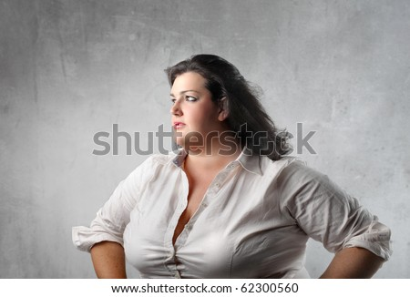 Obese Woman Stock Photos Royalty Free Images Amp Vectors