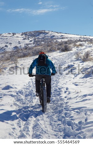 Fat Tire Biking in the American West