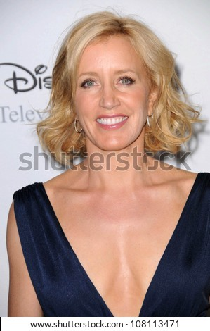 "Felicity Huffman  at Disney and ABC's ""TCA All Star Party"". Beverly Hilton Hotel, Beverly Hills, CA. 07-17-08"