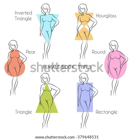 Body Type Stock Images, Royalty-Free Images & Vectors | Shutterstock