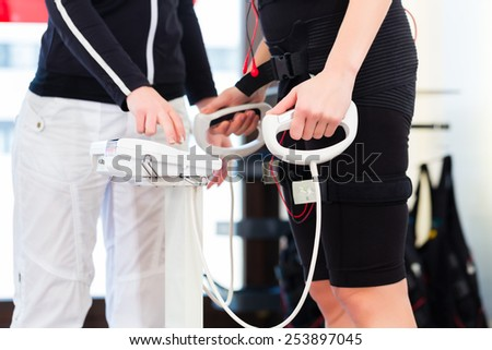 Ems training erfahrungen cellulite