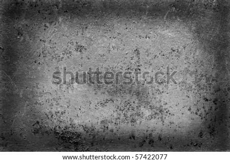 ferruginous iron - stock photo