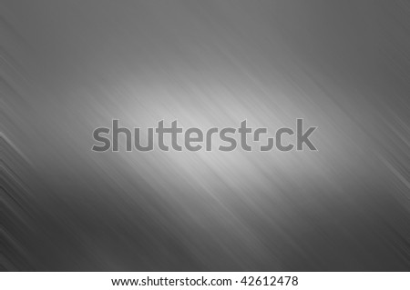 ferrum metal background texture with Diagonal strips - stock photo