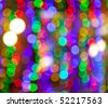festive background - stock photo
