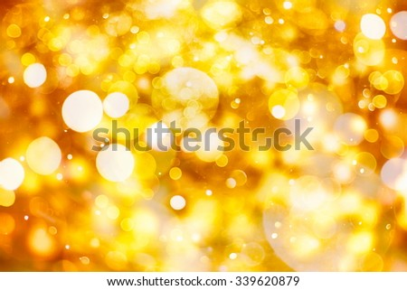 Festive background with a natural blur and bright variety of colors