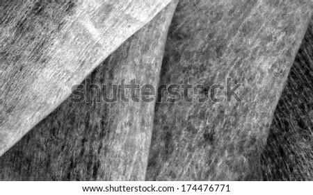 fiber texture closeup - stock photo