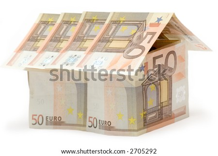 Fifty Euro House