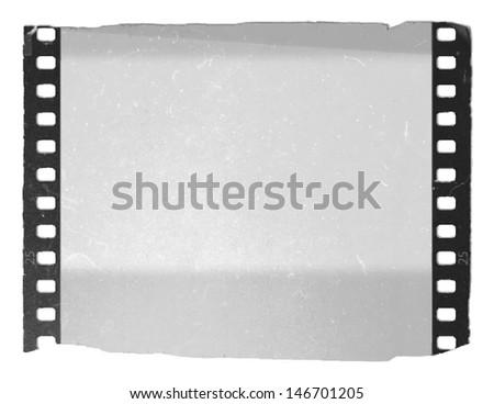 Film. Jpeg version. - stock photo