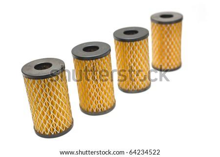 filter - stock photo
