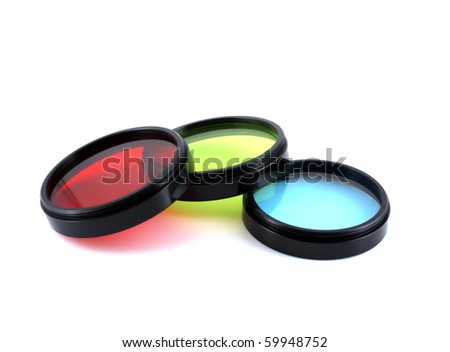 stock-photo-filter-for-lenses-and-camera