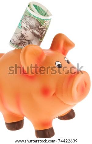 Finance - stock photo