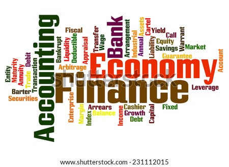 finance and economics relationship