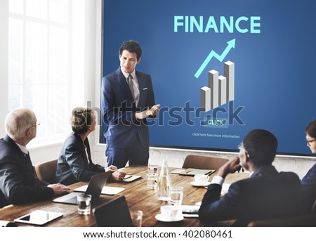 Finance Financial Accounting Balance Economy Concept