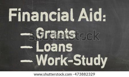 Federal Work-Study (FWS) Program - ed.gov