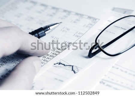 Financial Analysis Photos RoyaltyFree Images and Vectors – Financial Analysis Report Writing