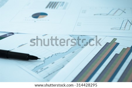 financial document sepia tone,Image blur style