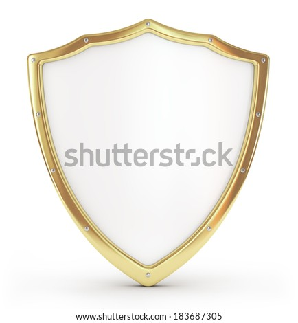 Financial insurance and business stability concept: stacks of golden coin - stock photo